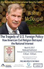Mcdougall Poster