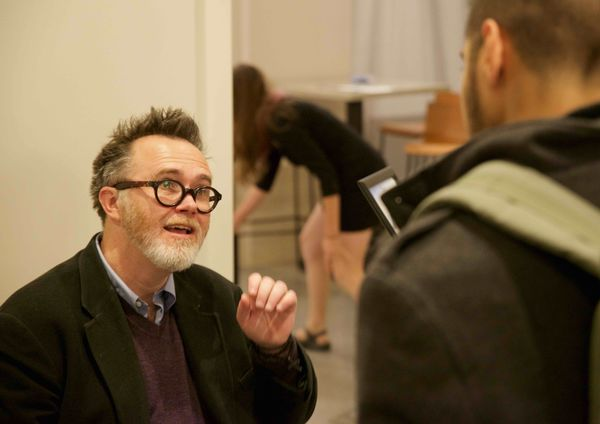 Rod Dreher Book Signing