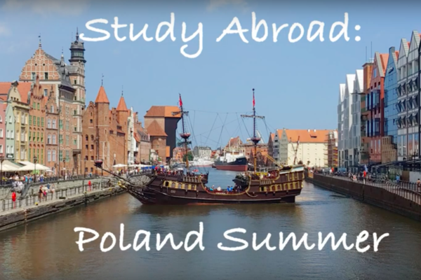 Poland Summer Abroad